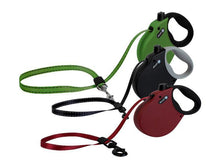 Load image into Gallery viewer, Alcott Adventure Retractable Leash - Medium