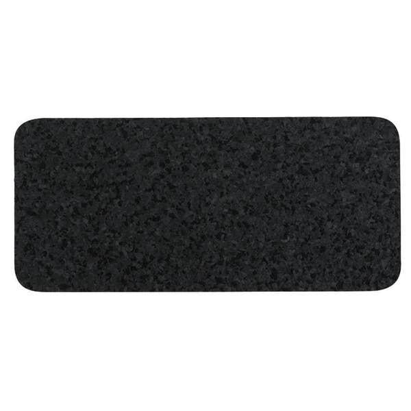 ORE Skinny Placemat Rectangle - Black