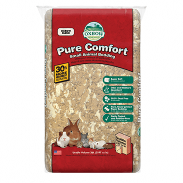 Oxbow Pure Comfort Bedding Blend 36L