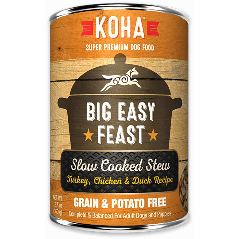 KOHA BIG EASY 12.7oz