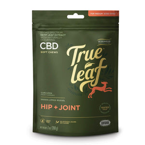True Leaf Hip and Joint Chews 200g