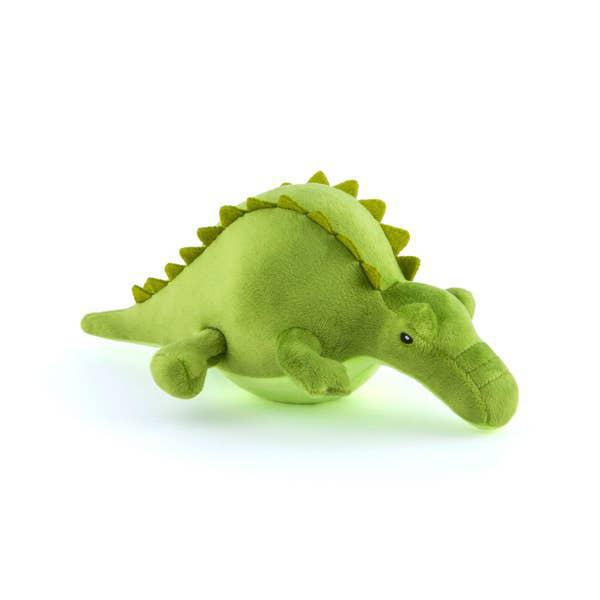 Play Safari Toy Crocodile