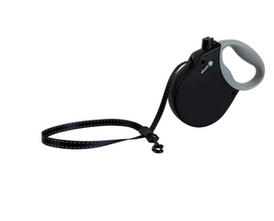 Alcott Adventure Retractable Leash - Medium