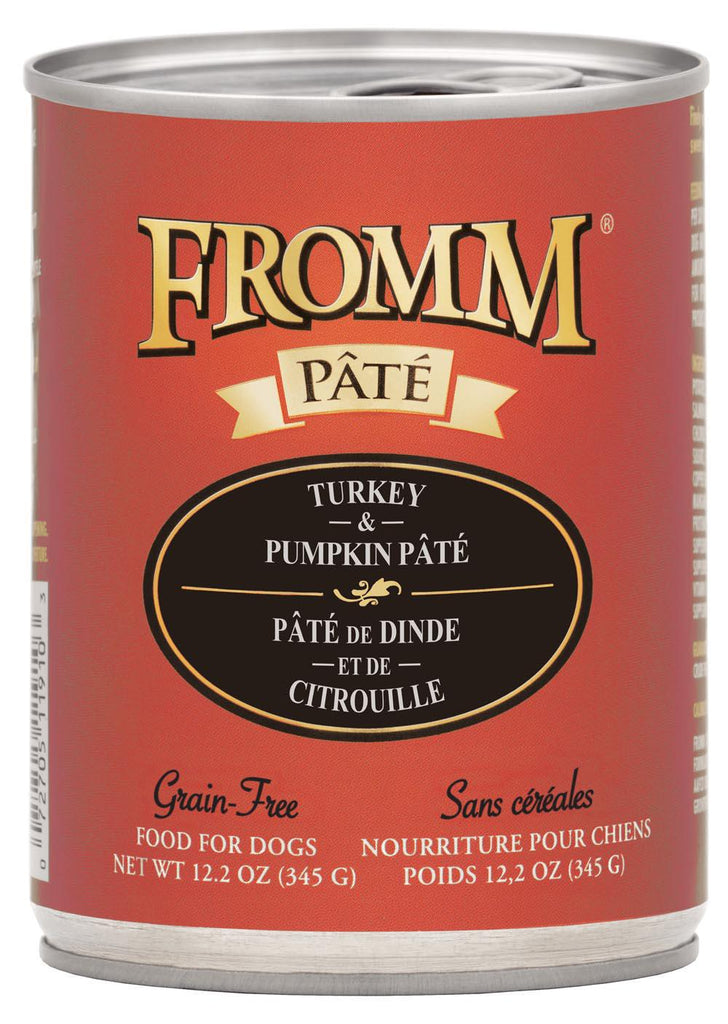 FROMM Gold Pate GF 12.2oz