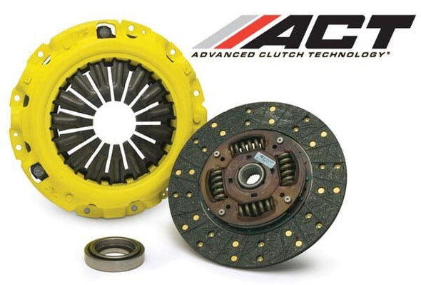 ACT Clutch Kit (Performance Street Disc/Heavy Duty Pressure Plate) - Toyota Supra Turbo 93-98