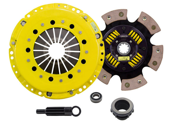 ACT 1998 BMW Z3 HD/Race Sprung 6 Pad Clutch Kit