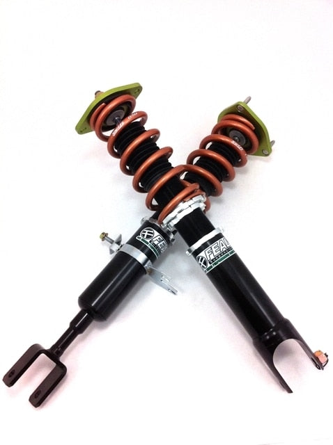 Feal Suspension 441 Coilover Kit - Nissan 240sx S13 (8K/5K)