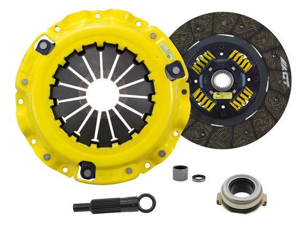 ACT 2004 Mazda RX-8 HD/Perf Street Sprung Clutch Kit