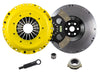 ACT 07-13 Mazda Mazdaspeed3 XT/Race Rigid 4 Pad Clutch Kit w/Streetlite Flywheel
