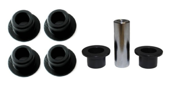 Torque Solution Shifter Linkage & Pivot Bushings Combo: 06-14 Subaru STi