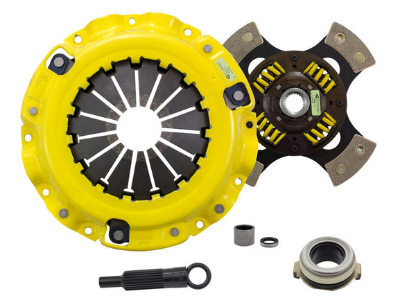 ACT 2004 Mazda RX-8 HD/Race Sprung 4 Pad Clutch Kit