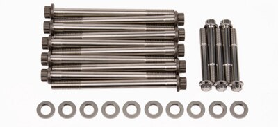 ARP Pro-Series Main Bolt Kit - Subaru FA20 (2.0L)