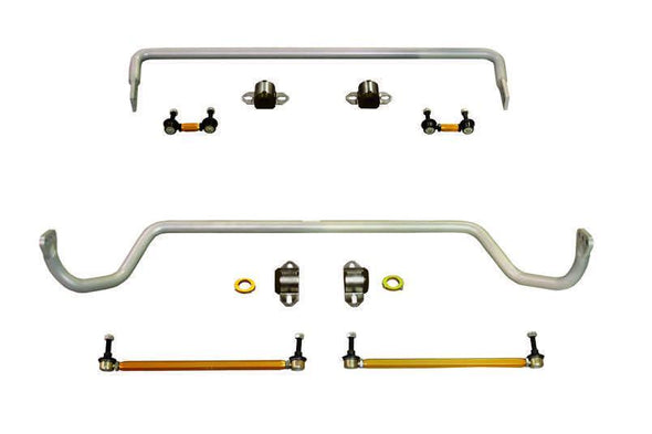 Whiteline Sway Bar Kit - 10-12 Camaro