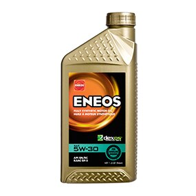 ENEOS Synthetic Motor Oil 5W-30 (4x5qt)