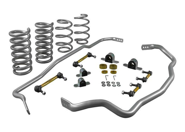 Whiteline Grip Series Kit - 15-18 Ford Mustang Ecoboost/V6