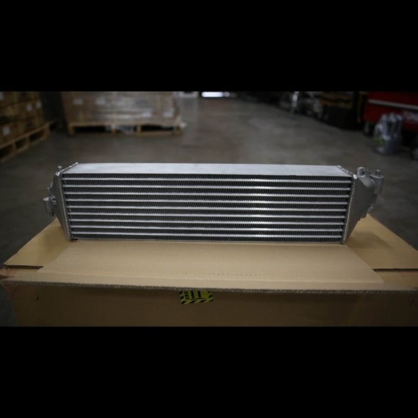 HKS Intercooler Kit with Piping - Honda Civic Type R FK8 2017+