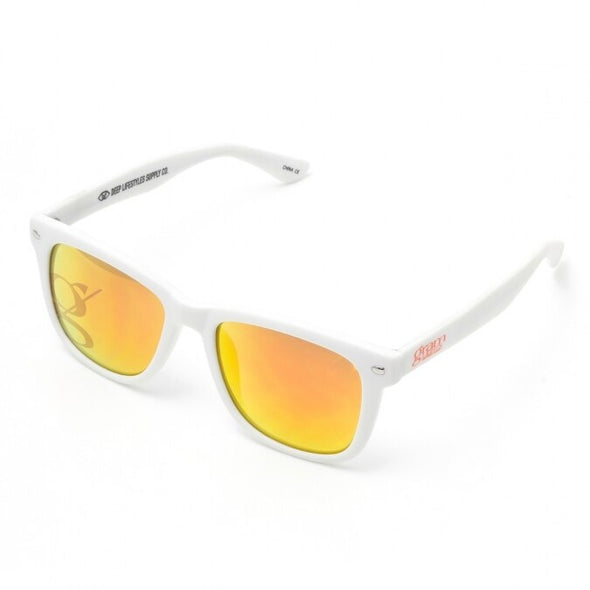 RAYS x Gram Lights Sunglasses - Orange Mirror Lens