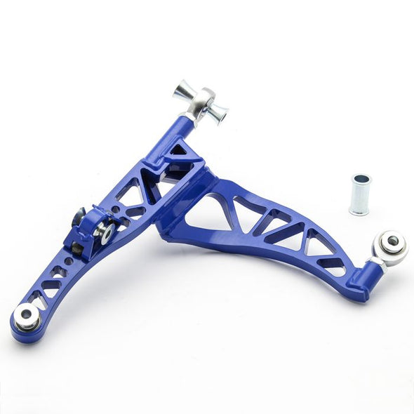 Wisefab Front Angle Kit - Nissan 350z '03-'08