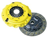 ACT Clutch Kit (Modified Street Disc/Xtreme Pressure Plate) - Mazda RX7 93-99 (PULL TYPE CLUTCH)