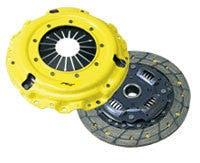 ACT Clutch Kit (Modified Street Disc/Heavy Duty Pressure Plate) - Mazda RX8 03-10