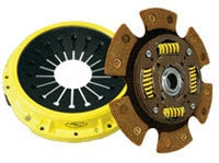 ACT Xtreme Race Clutch Kit w/ Streetlight Flywheel (6-Pad Spring-Centered) - Scion FRS / Subaru BRZ