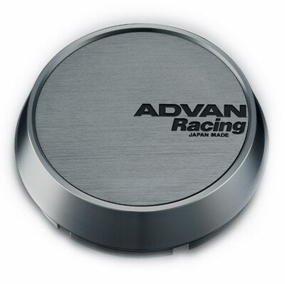 Advan Center Cap - Middle Cap (Hyper Black)
