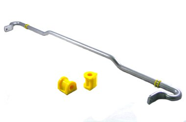 Whiteline Rear Sway bar - 20mm heavy duty -  08+ WRX/STI