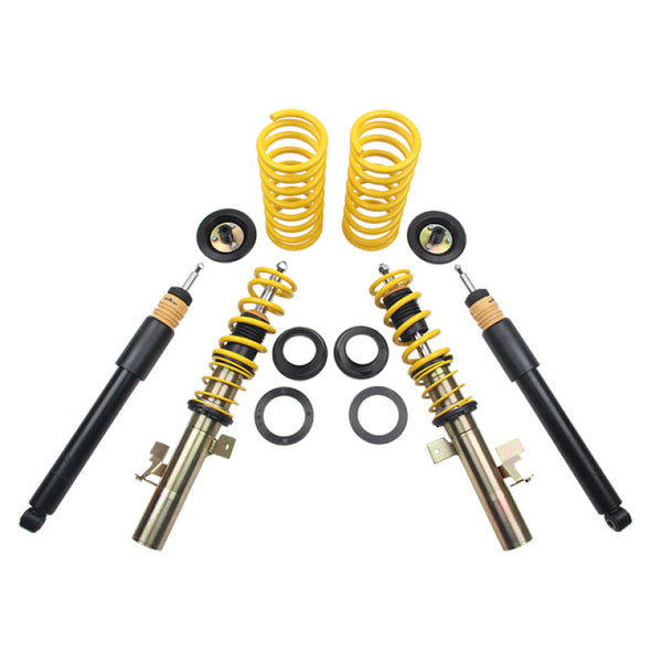 ST X-Height Adjustable Coilovers 2013 Ford Focus ST