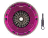 Exedy 1989-1998 Nissan 240SX L4 Hyper Single Clutch Sprung Center Disc Push Type Cover