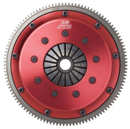 OS Giken STR Series Clutch - Scion FR-S / Subaru BRZ