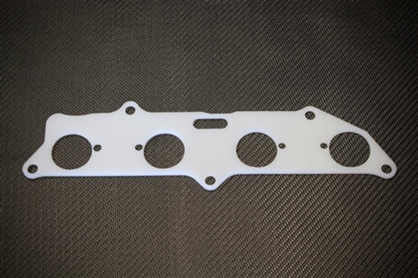 Torque Solution Thermal Intake Manifold Gasket: Honda Fit 07-08 1.5L