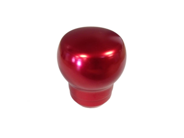 Torque Solution Fat Head Shift Knob (Red): Subaru Sti 04-14/ Subaru BRZ 2013+/ Scion FR-S 2013+