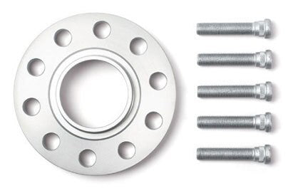 H&R DRS Wheel Spacers - 5mm / 5x114.3 / 12x1.25 / Bore: 66.2mm