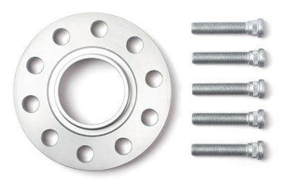 H&R DRS Wheel Spacers - 5mm / 4x100 / 12x1.5 / Bore: 56.1mm
