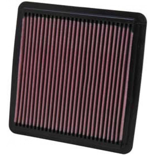 K&N Panel Air Filter - 2015 WRX / 2015 STI