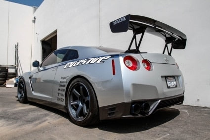 Voltex Type 5 1700mm with SPL base – Nissan R35 GTR