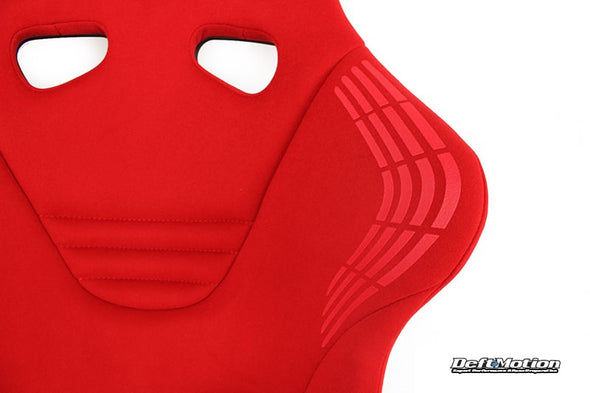 Recaro RS-GS - Red