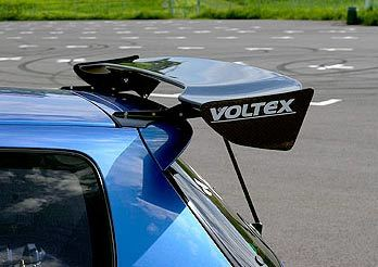 Voltex GT Wing - Type HB