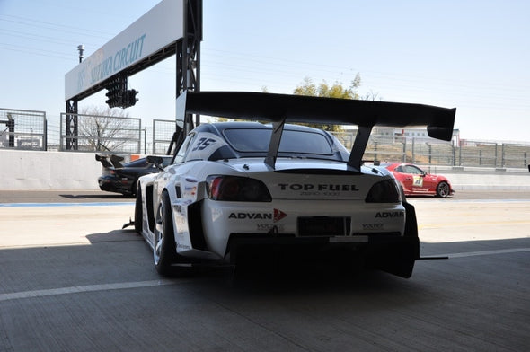 Voltex Type 11 Dry Carbon GT Wing (2000mm)