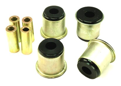 Whiteline Rear Trailing arm - lower bushing - Jeep Wrangler TJ
