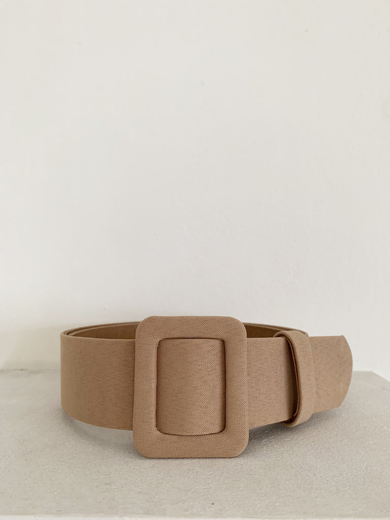 LEATHER BELT SAND
