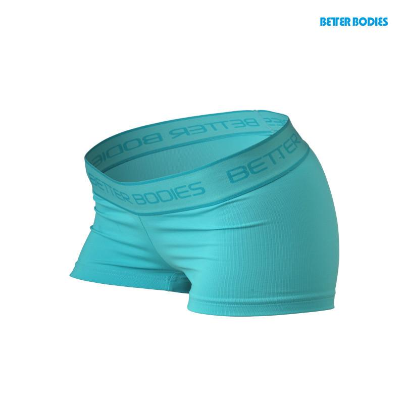 Better Bodies Fitness Hotpant aqua