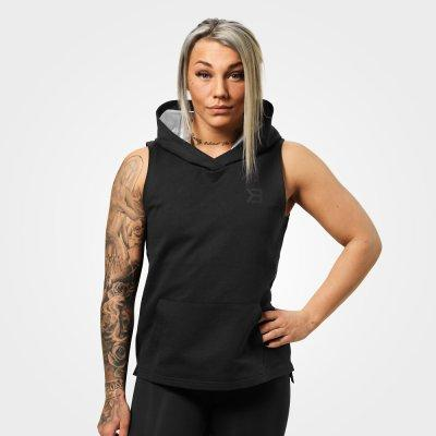 Better Bodies Women's Kensington SL Hood black