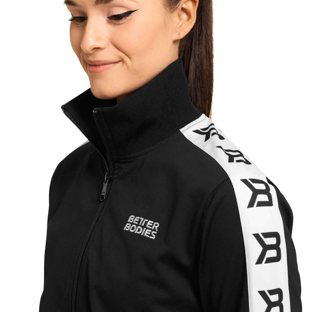 Better Bodies Chelsea Track Jacket