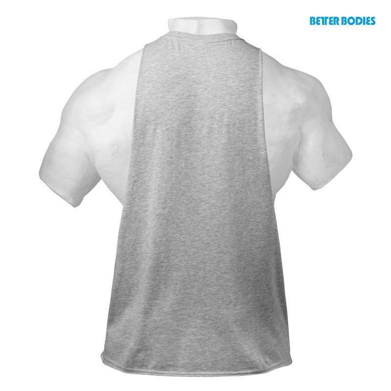 Better Bodies Graphic Logo Sleeveless