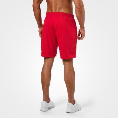 Better Bodies Loose Function Shorts red