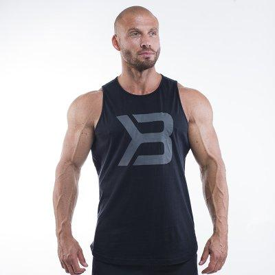 Better Bodies Men's Brooklyn Tank black