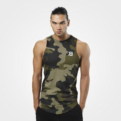 Better Bodies Harlem Tank camo