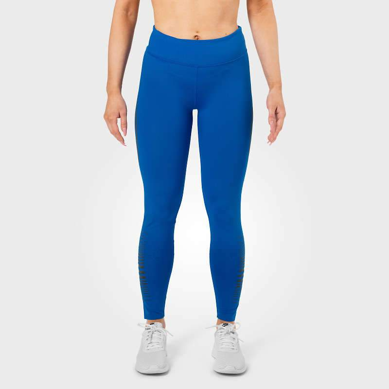 da2fd76fa ... Better Bodies High Waist Madison Tights blue ...