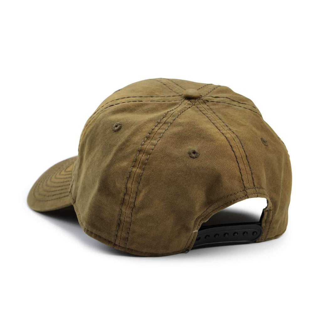 GASP Utility Cap military olive